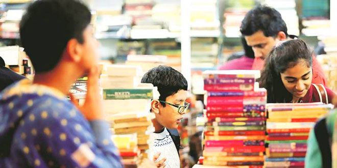 CBSE allows sale of stationery inside school premises