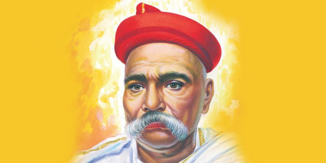 Bal Gangadhar Tilak - Freedom Fighter, Social Reformer and Lawyer