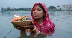 छठ पूजा पर्व पर निबंध Hindi Essay on Chhath Puja