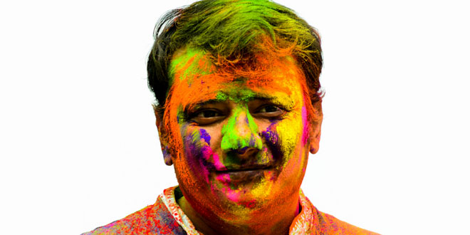 Essay on my favourite festival holi in english