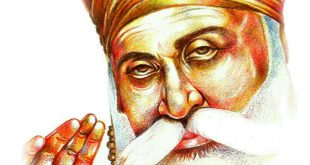 गुरु नानक Hindi Essay on Guru Nanak