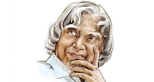 डॉ. ए. पी. जे. अब्दुल कलाम Hindi Essay on A. P. J. Abdul Kalam