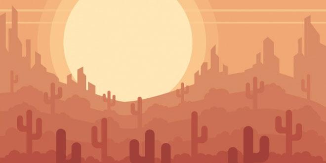 NCERT 5th Class (CBSE) Social Science: Hot Deserts