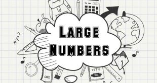 NCERT 5th Class (CBSE) Mathematics: Large Numbers