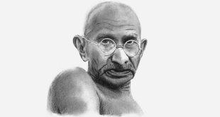 Mahatma Gandhi: English essay for students & children