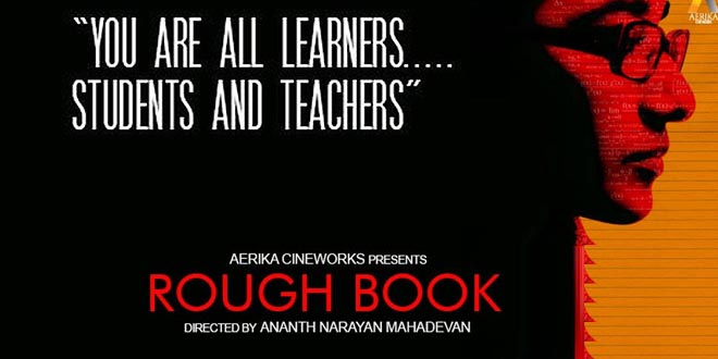 Movie 'Rough Book' acclaimed by TIS