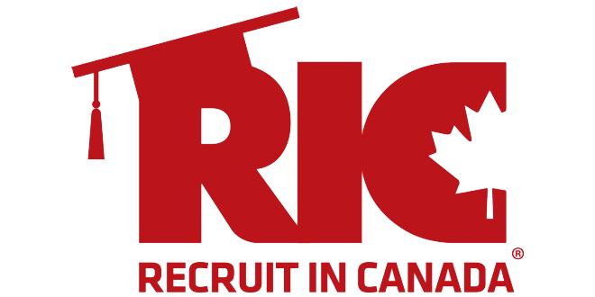 2017 Recruit in Canada Education Fair, Vancouver, Canada
