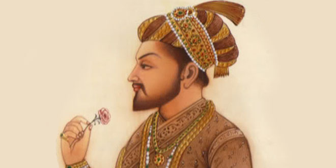 NCERT 7th Class (CBSE) Social Studies: The Great Mughals