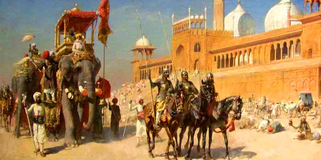 NCERT 7th Class (CBSE) Social Science: The Sultanate Period
