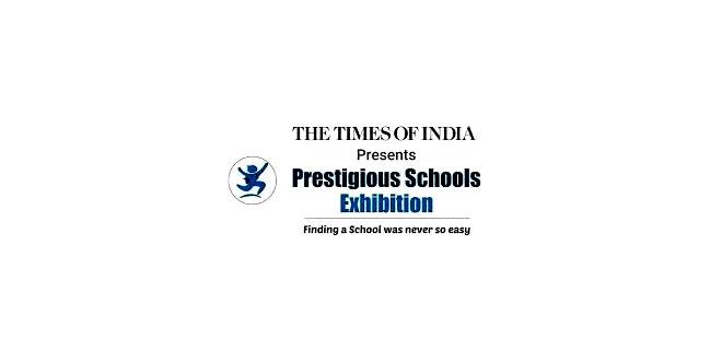 Times Prestigious Schools Exhibition, India
