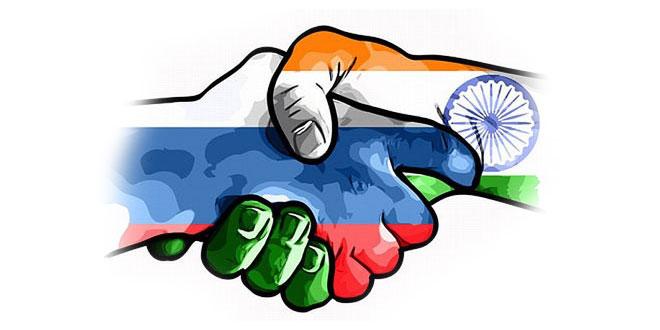 भारत-रूस सम्बन्ध पर विद्यार्थियों के लिए हिंदी में निबंध
