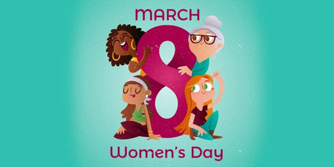 International Women's Day Speech For Students And Children