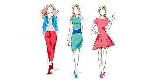 नारी और फैशन पर विद्यार्थियों और बच्चों के लिए निबंध
