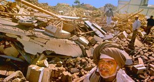 Gujarat Earthquake