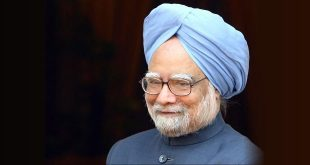 Dr. Manmohan Singh Essay For Students And Children