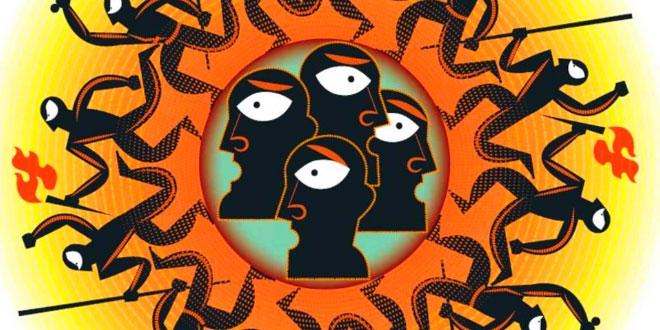 भारत और साम्प्रदायिकता की समस्या पर विद्यार्थियों के लिए निबंध