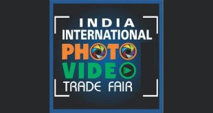 India International Photo Video Trade Fair: Gandhinagar, Gujarat