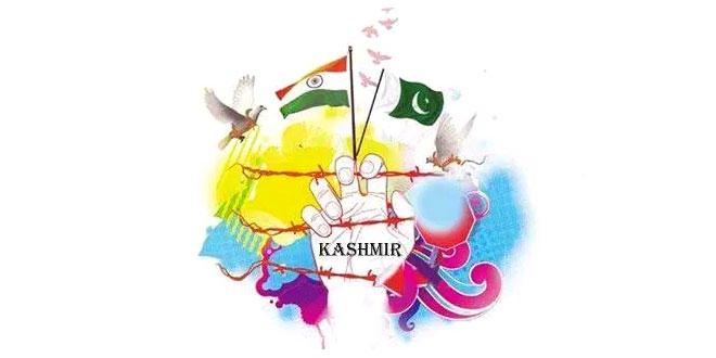 कश्मीर समस्या पर विद्यार्थियों और बच्चों के लिए निबंध