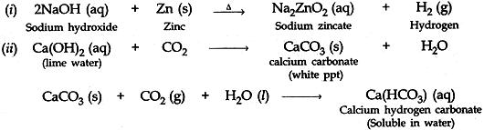 balance chemical eqaution