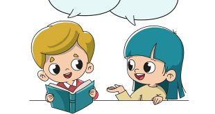 Class Discussion: NCERT 5th Class CBSE English