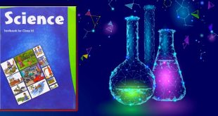 6th Class NCERT CBSE Science
