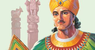 Ashoka The Great - Essay in English