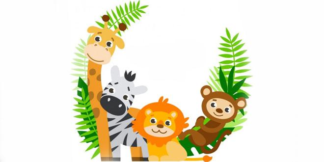 Animals – Habitat and Adoption