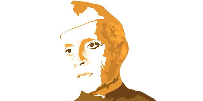 जवाहरलाल नेहरू पर निबंध: Hindi Essay on Jawaharlal Nehru
