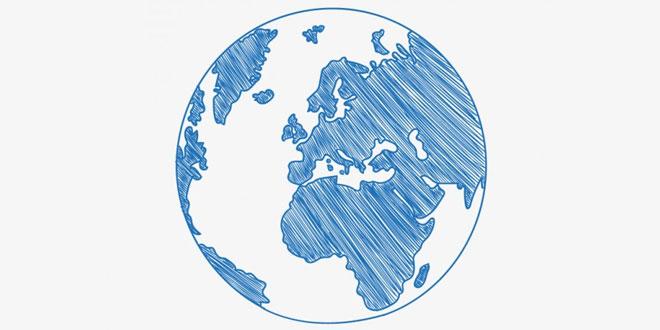 Globe: Latitudes and Longitudes - Quiz