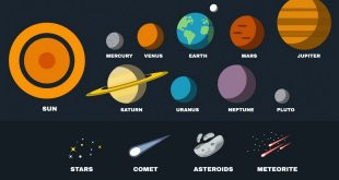 The Earth in the Solar System