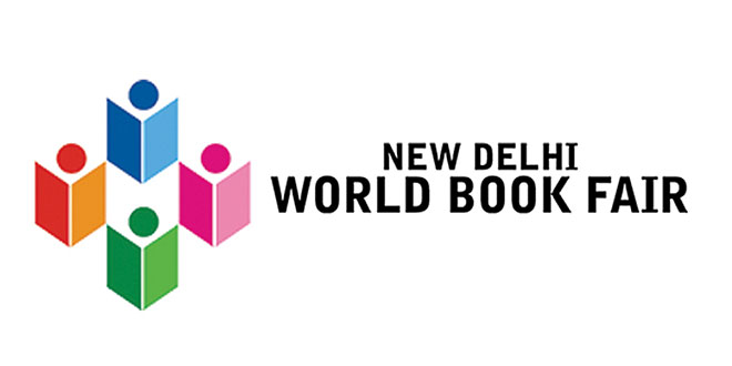 New Delhi World Book Fair, India