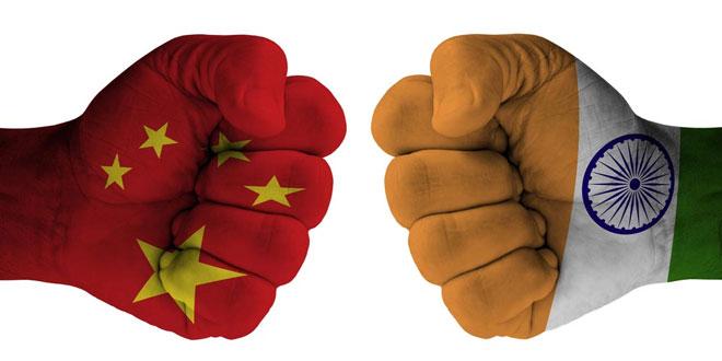 भारत-चीन सम्बन्ध
