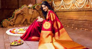 Sarees of Kanchipuram