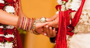 Wedding Scene