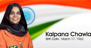 Astronaut Kalpana Chawla Essay For Students And Children