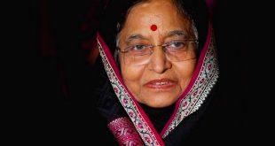 Essay on First Women President of India: Pratibha Patil