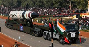 भारत की परमाणु नीति
