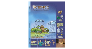 7th Class CBSE Science NCERT Book