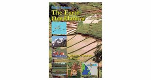 NCERT Geography Class 6: The Earth Our Habitat