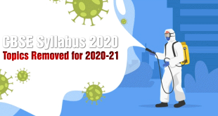 CBSE Syllabus 2020: Topics Removed for 2020-21