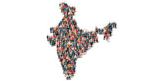 भारत की बढ़ती जनसंख्या / बढ़ती आबादी: देश की बर्बादी