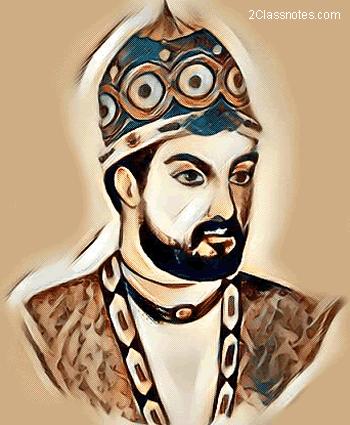 Alauddin Khalji