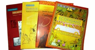 10th Class CBSE Social Science Books