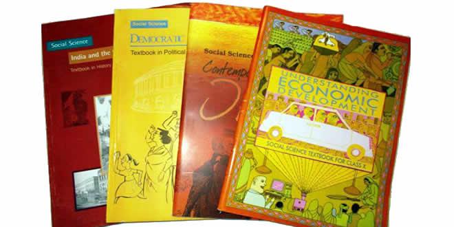 10th Class CBSE Social Science Books