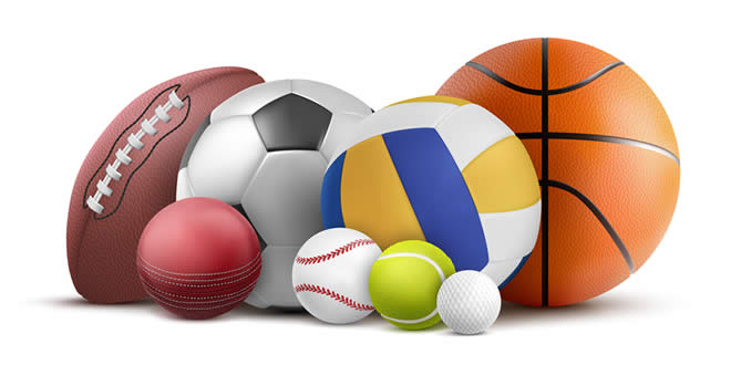 Importance of Games and Sports: English Essay For Kids
